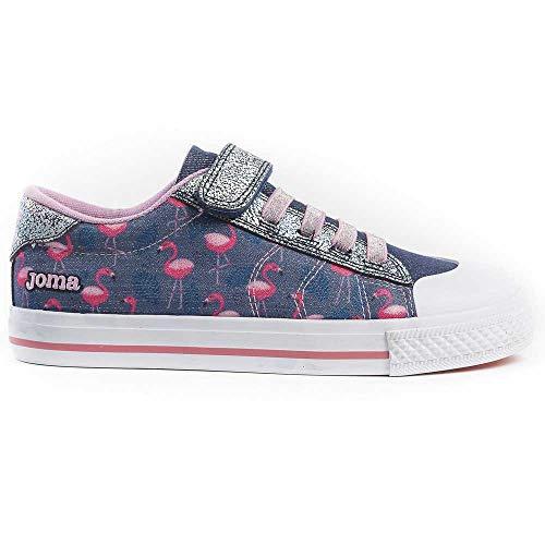 Joma Canvas Shoes C_MICHS 903 Chaussures en toile Bleu marine