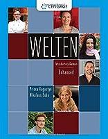 Welten: Introductory German, Enhanced (Mindtap Course List)
