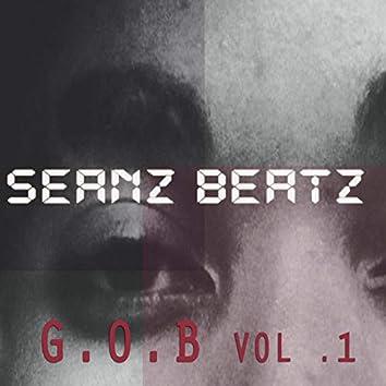 God on Beatz, Vol. 1