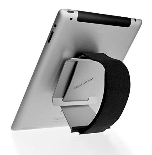 Tablet-loc Pilot - clevere Halterung zur Nutzung von/kompatibel mit Tablets/iPads im Flugzeug-Cockpit