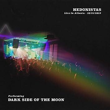 Dark Side of the Moon (Live in Atlanta)