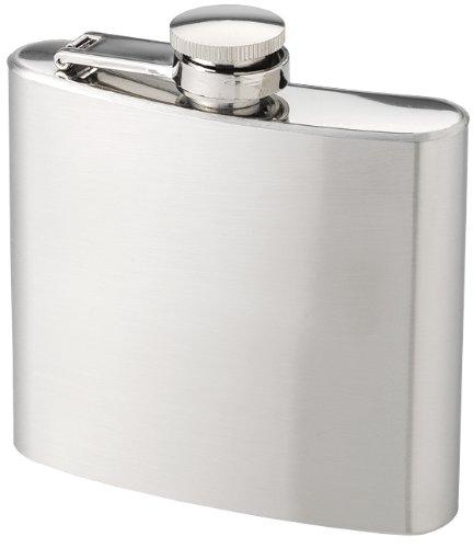 Fiaschetta termica in acciaio inossidabile da 175 ml