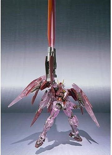 OO GUNDAM TRANS-AM RAISER Limited Robot Spirits [SIDE MS] by Bandai