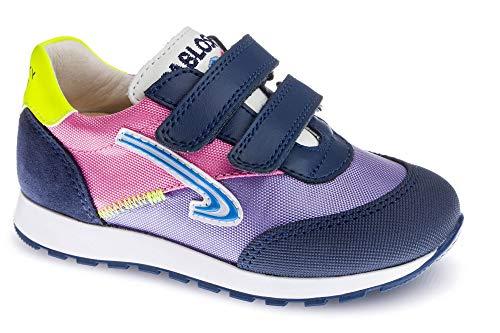 Zapatillas Casual para niña Pablosky Rosa 286620