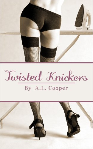 Twisted Knickers (English Edition)