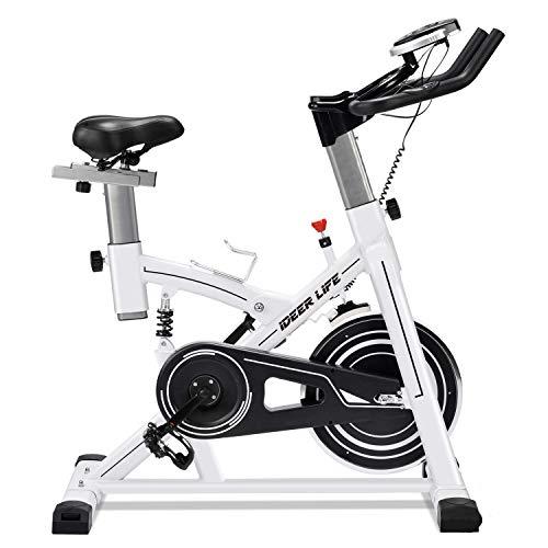 iDeer Life Under Desk Pedal Bike $54.99 or Stationary Exercise Bike $99.99 + Free shipping