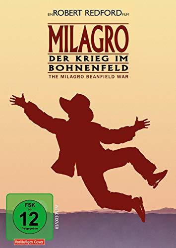 Milagro - Der Krieg im Bohnenfeld