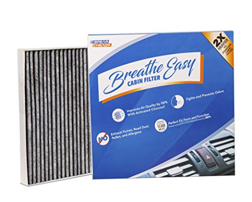 Spearhead Premium Breathe Easy Cabin Filter
