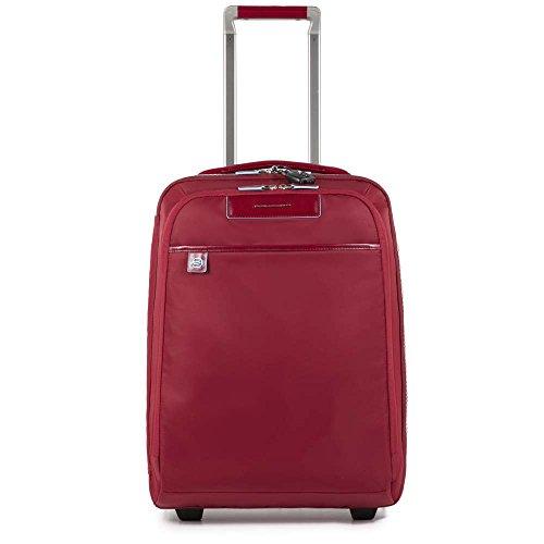 Piquadro Celion Trolley, 50 cm, Rosso
