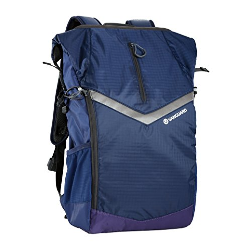Vanguard Reno 41 Rucksack für SLR-Kameras blau