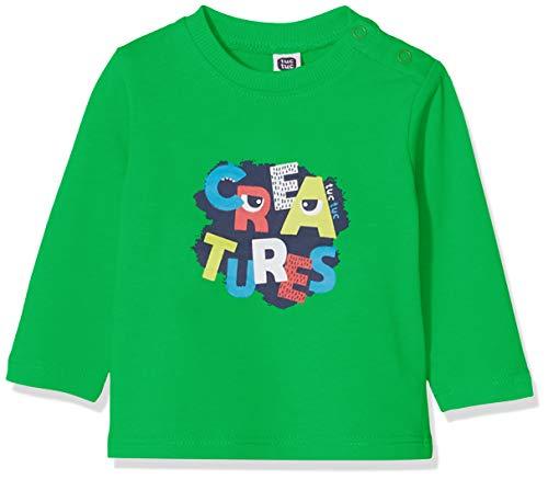 Tuc Tuc Camiseta Punto Detalles Ni/ño Manga Larga para Beb/és