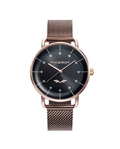 Pack Reloj Viceroy Mujer 42362-56 Colección AB + Pulsera Regalo