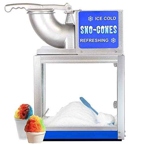 Paragon Simply-A-Blast Heavy Duty Snow Cone Machine