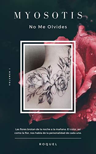 Myosotis: No Me Olvides (Bouquet de Flores nº 1)