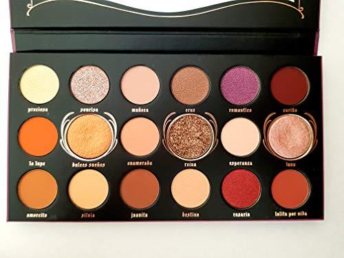 Kat Von D Lolita Por Vida Eyeshadow Palette Limited Edition…
