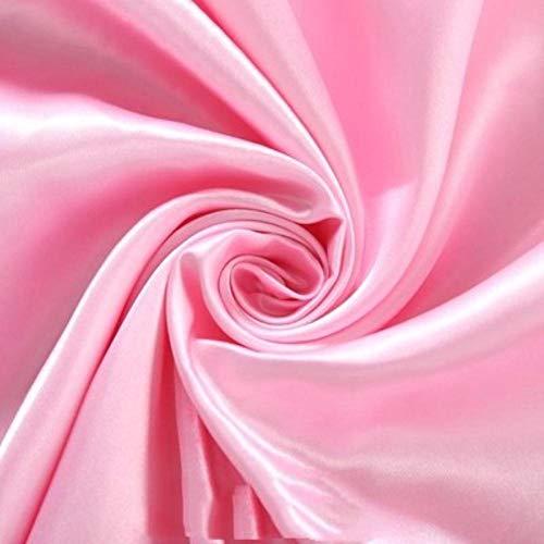 EDCV Tafelkleed Tafelkleed Tafelblad Topper Satijn Tafelkleed Voor Bruiloft Feestbanket Rechthoekig hotel, 21