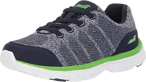 Avia Boys Rift Athletic Athletic Shoes, Blue, 13