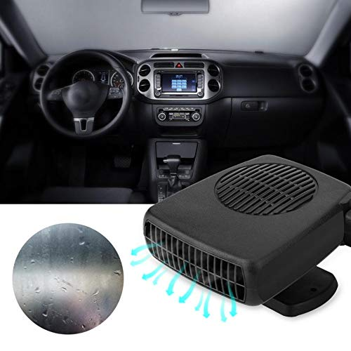 Why Should You Buy SHIJING New 12V 150W Auto Car Heater Heating Cooling Fan Windscreen Window Demist...