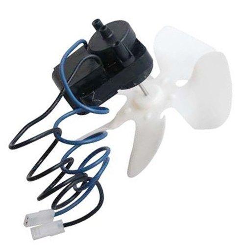 Casaricambi - Motoventilatore Per Congelatori W20 V220 Mm 145 Indesit Ariston Merloni Hotpoint