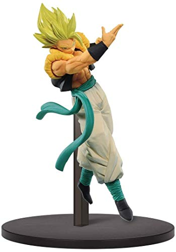 Banpresto Dragon Ball, Match Makers, Super Saiyan Gogeta, Multicolor (Bandai 39651)