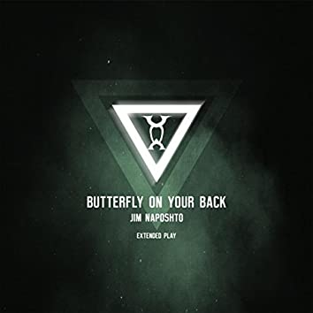 Butterfly On Your Back
