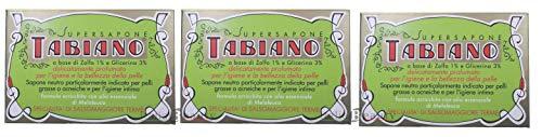 Tabiano (x2)