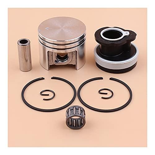 Aplicabilidad 38 mm anillos de pistón que lleva colector de admisión por For STIHL 018 MS180 Piezas de recambio de motos # 1130 030 2004 Ajuste perfecto