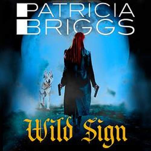 Wild Sign cover art