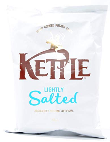 Kettle Chips Share Bags (Variety Pack 4 x 150g)