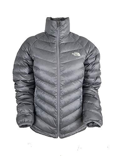 The North Face Flare Women's Down 550 RTO Ski Jacket Puffer (Medium, Grey)