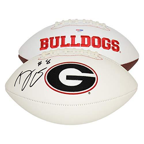 Best georgia bulldogs signed memorabilia for 2020