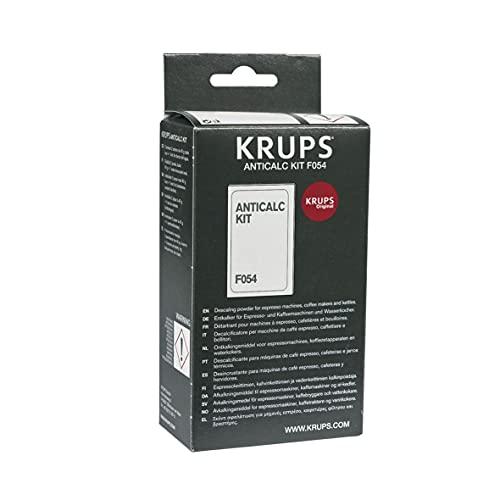 Krups Spezial Entkalker F054001B