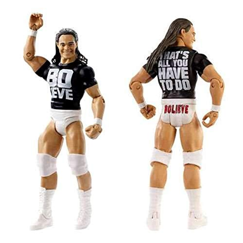 Mattel, WWE, Basic Series, Supersta…