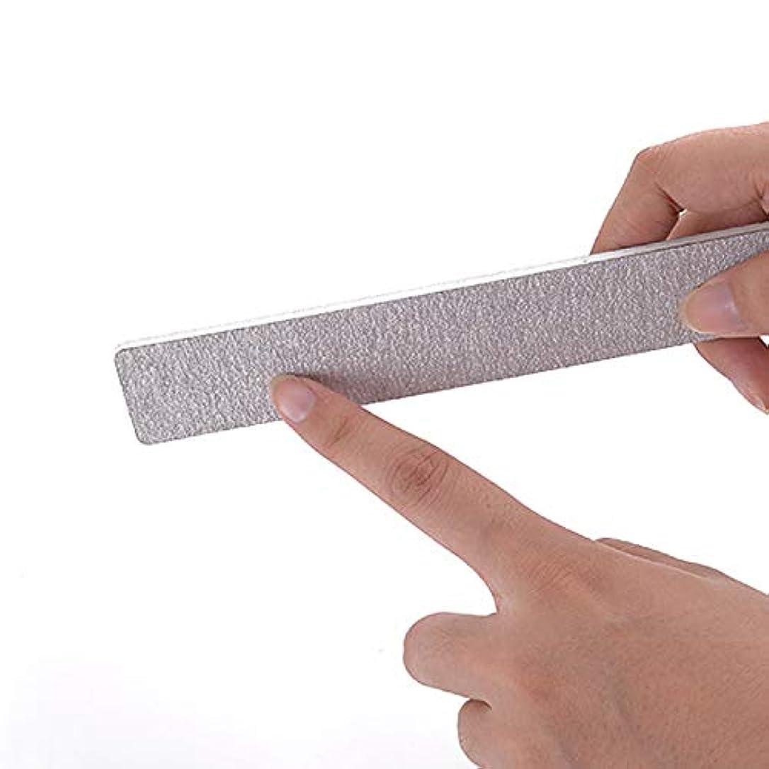 控えめな自殺崖ネイル シャイナー 12本 セット 爪磨き ツヤ出し 滑らか仕上げ (12本セット) 爪 磨き ネイルシャイナー