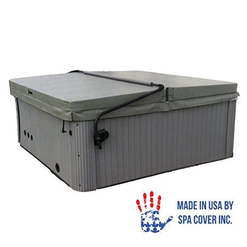 BeyondNice Hot Tub Cover