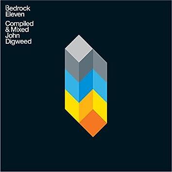 Bedrock 11 Compiled & Mixed John Digweed