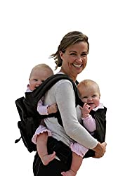 34f55602e Babywearing Triplets Ultimate Guide – The Best Baby Carriers for ...