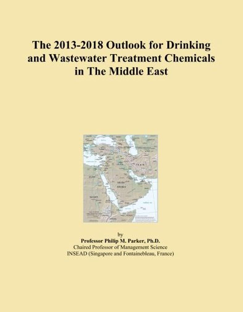 周術期割合オリエンタルThe 2013-2018 Outlook for Drinking and Wastewater Treatment Chemicals in The Middle East