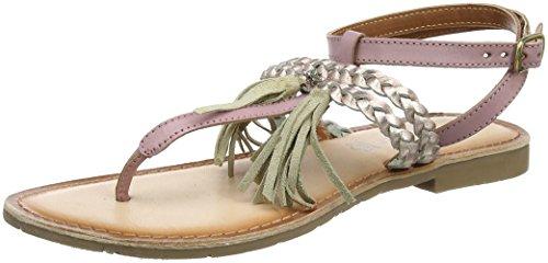 Marco Tozzi Premio 28129 Ankle Strap Sandalen voor dames