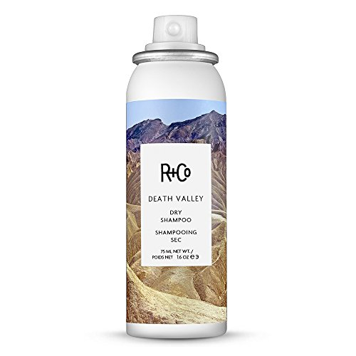 R+Co Death Valley Travel Size Dry Shampoo, 1.6 Fl Oz
