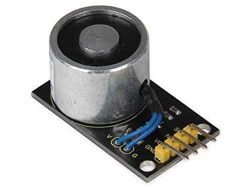 Joy-it SEN-MAG25N Módulo interruptor magnético 1 ud. Adecuado para: Arduino, ASUS, ASUS Tinker Board, Calliope, Micro:Bit