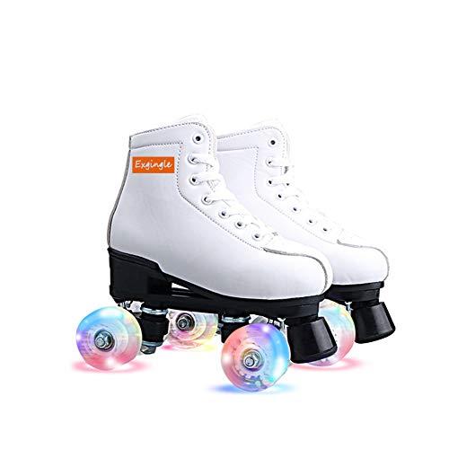 Exgingle Outdoor Roller Skates