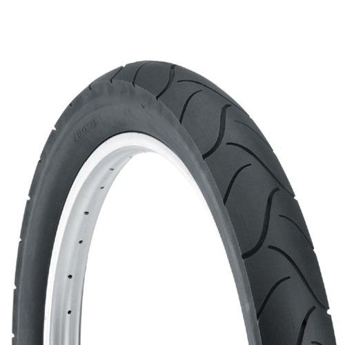 Electra fatti-o Tire, schwarz