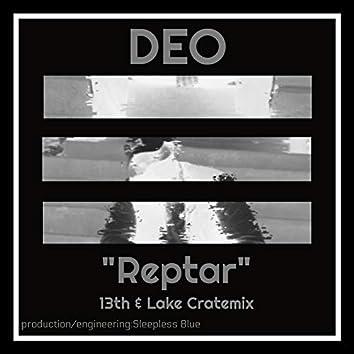 Reptar (13th & Lake Cratemix)