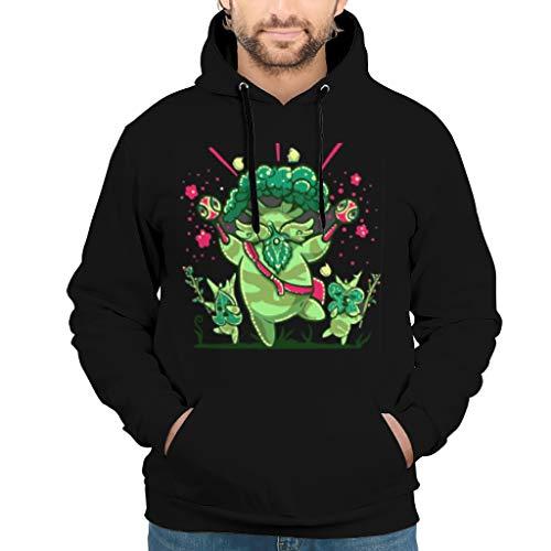 CATNEZA Shalaka-Tanz 3d impresión Unisex Hombres sudadera de manga larga Gym divertido suéter Top con bolsillos de cordón S-5XL Gift for Family blanco XXXXL