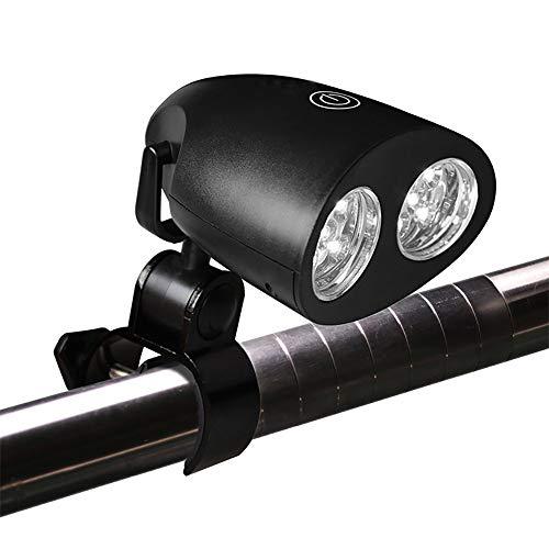 QYHSS LED Luz de Barbacoa, 10 LED súper Brillantes, Interruptor del Tacto Sensible Resistente al Calor e Impermeable, 360° Giratorio en Horizontal y Vertical, para parrillada BBQ y Barbacoa