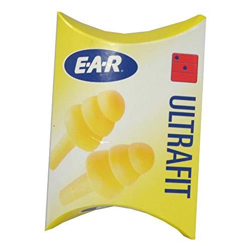 EAR Ultrafit Gehörschutzstöpsel 2 St