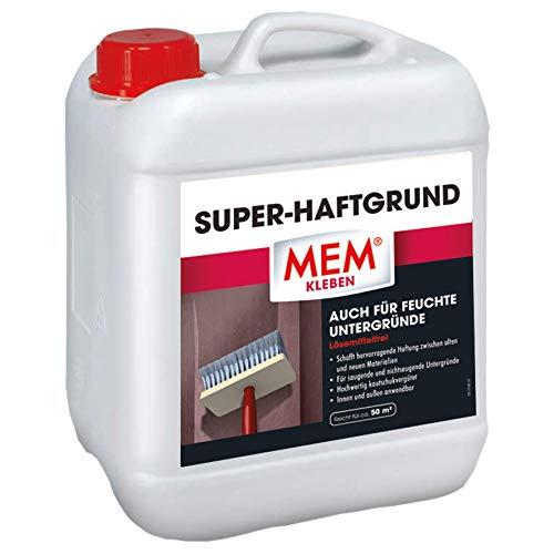 MEM Super Haftgrund, 10 Liter