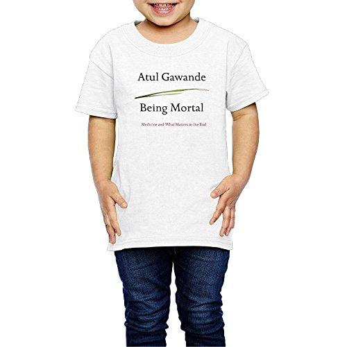 ROY Ser Mortal Libro Para Niños T Shirt