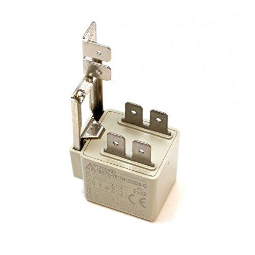 Filtro condensador antidesbordamiento para lavavajillas LVB Candy Gias Original 91200489